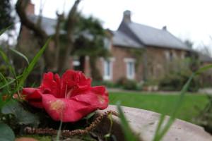 Maison jardins de toucanne